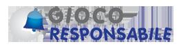 Logo gioca responsabile
