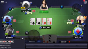 Texas hold'em poker: regole e punteggi