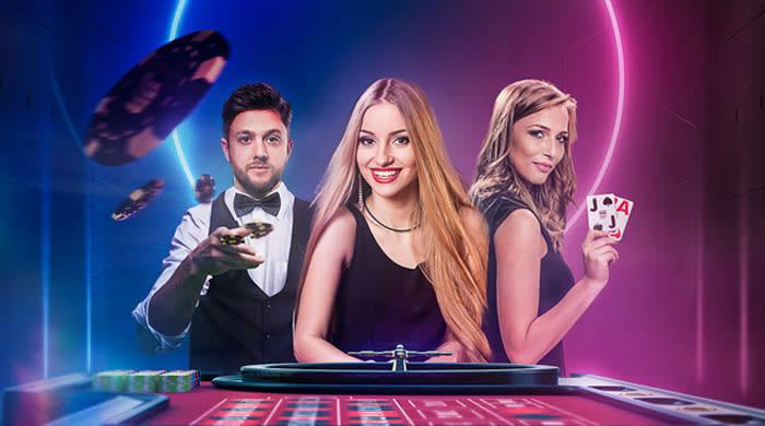 Casino live: come funzionano