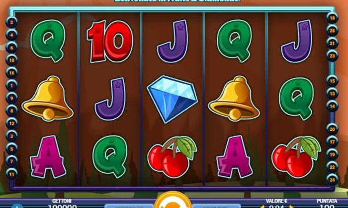 giochi gratis da casino