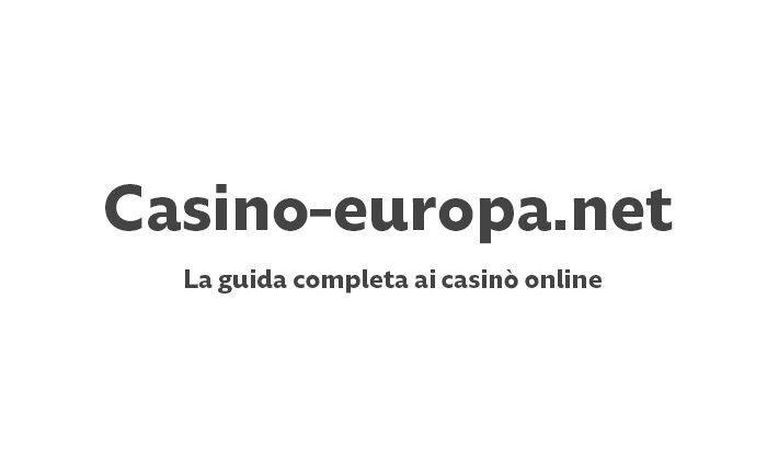casino-europa.net